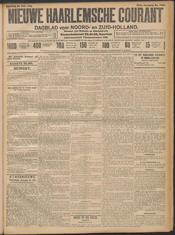 Nieuwe Haarlemsche Courant 1912-08-30