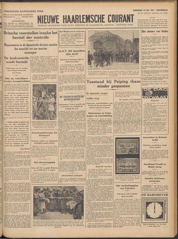 Nieuwe Haarlemsche Courant 1937-07-15