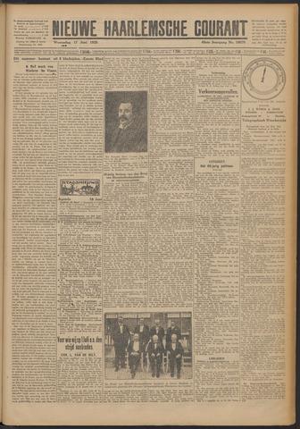 Nieuwe Haarlemsche Courant 1925-06-17