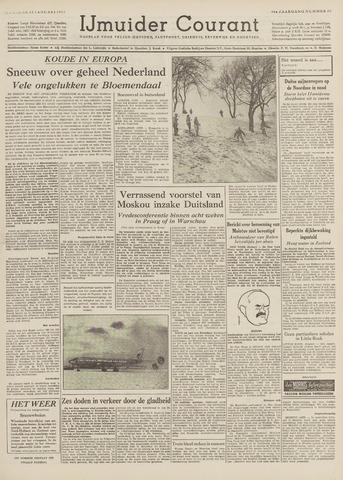 IJmuider Courant 1959-01-12