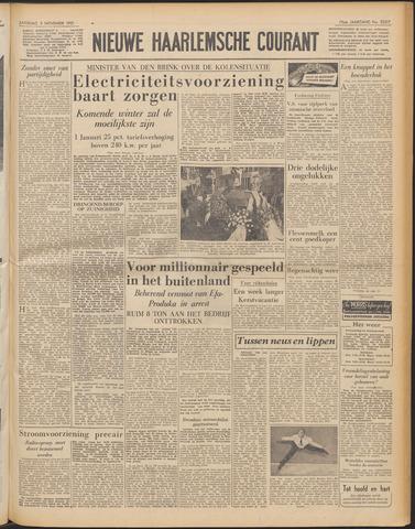 Nieuwe Haarlemsche Courant 1951-11-03