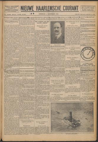 Nieuwe Haarlemsche Courant 1928-12-04