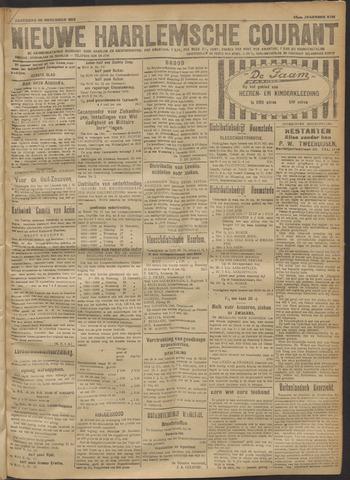 Nieuwe Haarlemsche Courant 1918-11-23