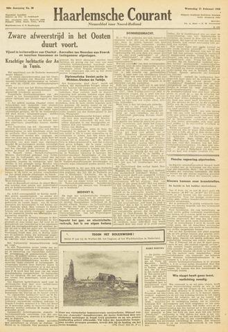 Haarlemsche Courant 1943-02-17