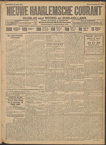 Nieuwe Haarlemsche Courant 1913-08-23