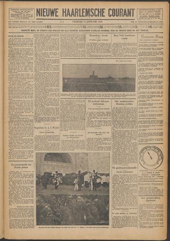 Nieuwe Haarlemsche Courant 1930-01-31