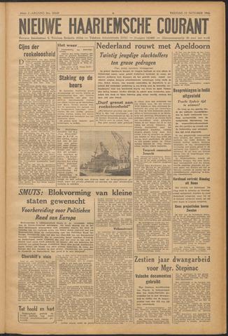 Nieuwe Haarlemsche Courant 1946-10-11