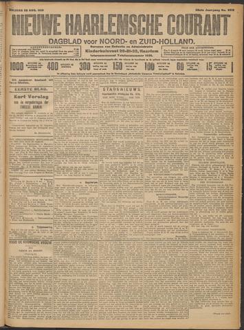 Nieuwe Haarlemsche Courant 1913-08-22