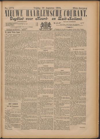 Nieuwe Haarlemsche Courant 1904-08-19