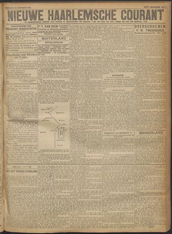 Nieuwe Haarlemsche Courant 1917-10-30