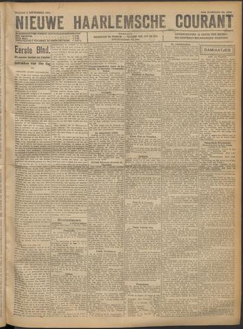 Nieuwe Haarlemsche Courant 1921-09-02