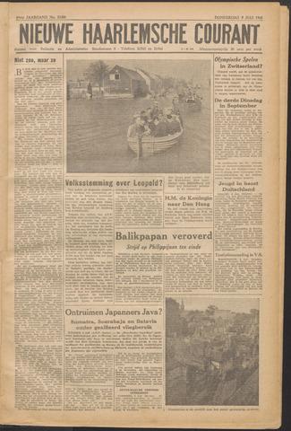 Nieuwe Haarlemsche Courant 1945-07-05