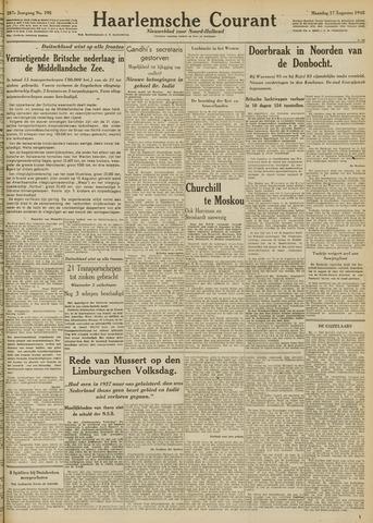Haarlemsche Courant 1942-08-17
