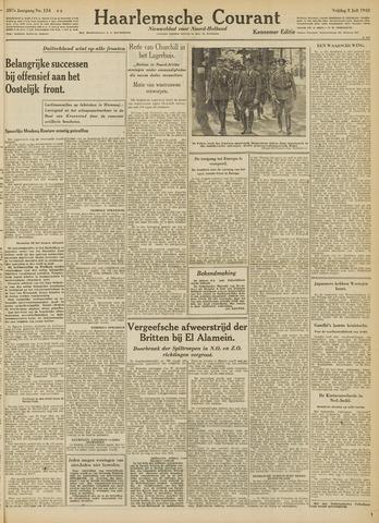 Haarlemsche Courant 1942-07-03