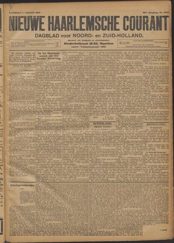 Nieuwe Haarlemsche Courant 1908-01-11