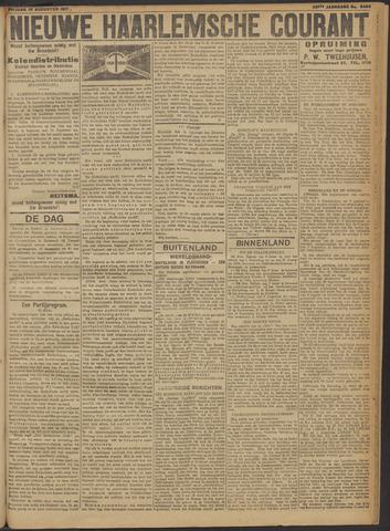 Nieuwe Haarlemsche Courant 1917-08-10