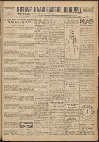 Nieuwe Haarlemsche Courant 1925-12-18