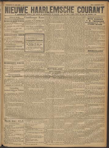 Nieuwe Haarlemsche Courant 1918-06-19