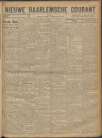 Nieuwe Haarlemsche Courant 1921-04-21