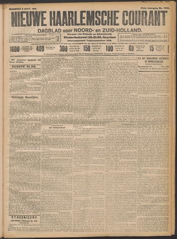 Nieuwe Haarlemsche Courant 1912-09-02