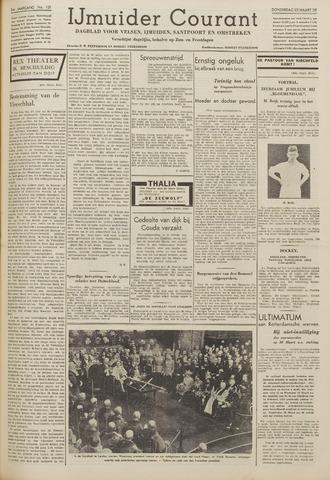IJmuider Courant 1939-03-23