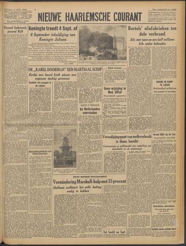 Nieuwe Haarlemsche Courant 1948-06-04