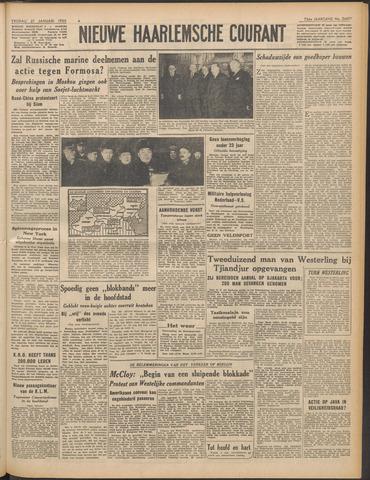 Nieuwe Haarlemsche Courant 1950-01-27