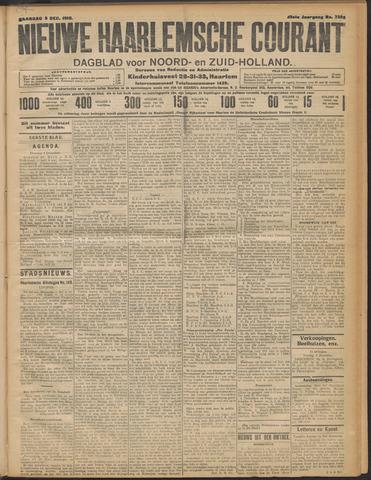 Nieuwe Haarlemsche Courant 1910-12-05