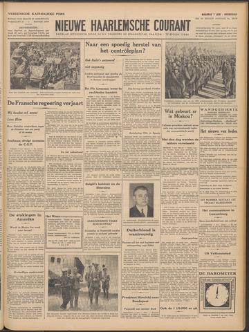 Nieuwe Haarlemsche Courant 1937-06-07