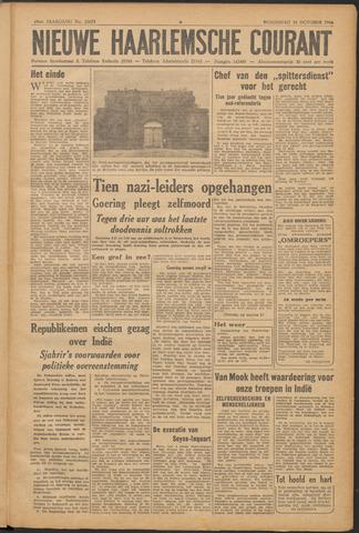 Nieuwe Haarlemsche Courant 1946-10-16