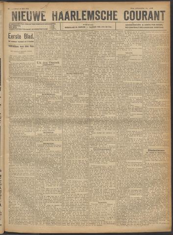 Nieuwe Haarlemsche Courant 1921-05-19