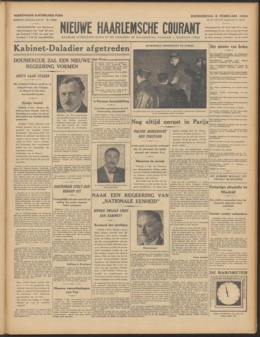 Nieuwe Haarlemsche Courant 1934-02-08