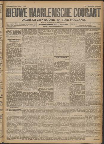 Nieuwe Haarlemsche Courant 1908-03-26