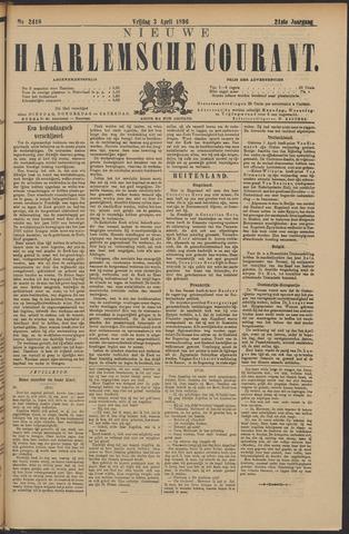 Nieuwe Haarlemsche Courant 1896-04-03