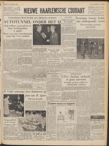 Nieuwe Haarlemsche Courant 1953-01-23