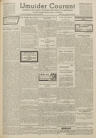 IJmuider Courant 1939-03-25