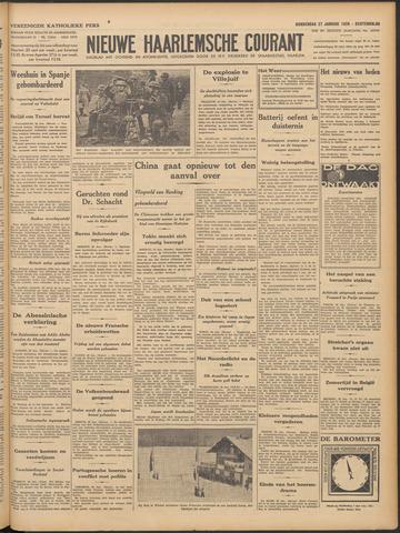 Nieuwe Haarlemsche Courant 1938-01-27