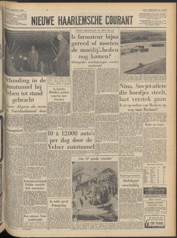 Nieuwe Haarlemsche Courant 1956-08-31