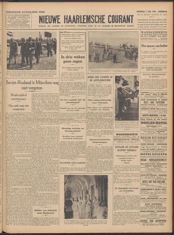 Nieuwe Haarlemsche Courant 1939-06-07