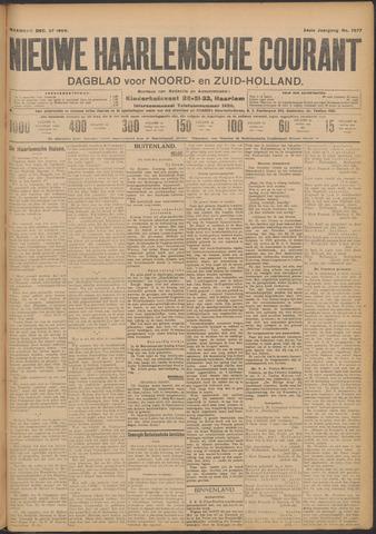 Nieuwe Haarlemsche Courant 1909-12-27