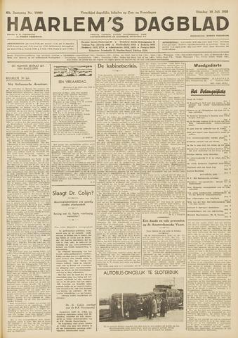 Haarlem's Dagblad 1935-07-30