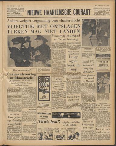 Nieuwe Haarlemsche Courant 1965-01-14