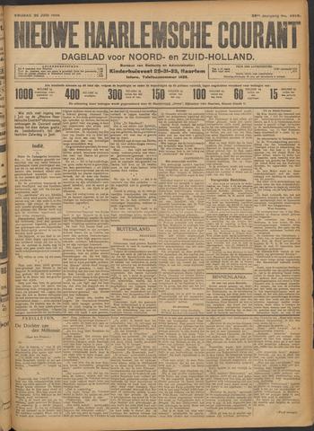Nieuwe Haarlemsche Courant 1908-06-26