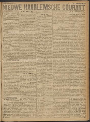 Nieuwe Haarlemsche Courant 1917-03-08