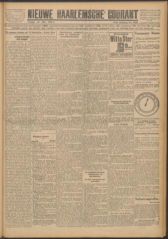 Nieuwe Haarlemsche Courant 1927-05-27