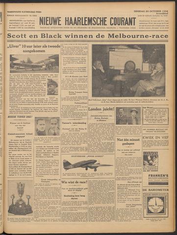 Nieuwe Haarlemsche Courant 1934-10-23