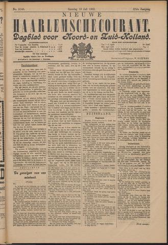 Nieuwe Haarlemsche Courant 1902-07-12