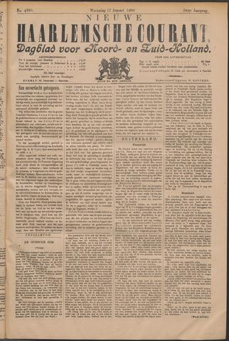 Nieuwe Haarlemsche Courant 1900-01-17