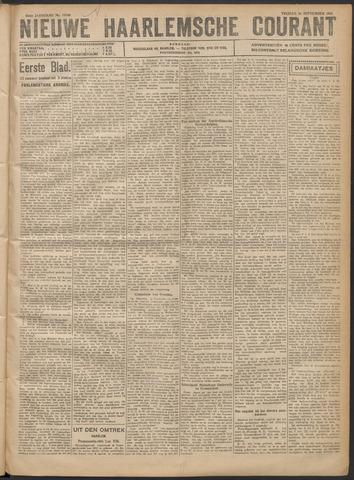 Nieuwe Haarlemsche Courant 1921-09-16
