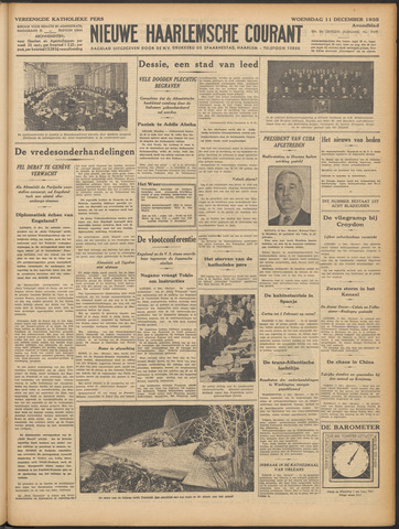 Nieuwe Haarlemsche Courant 1935-12-11